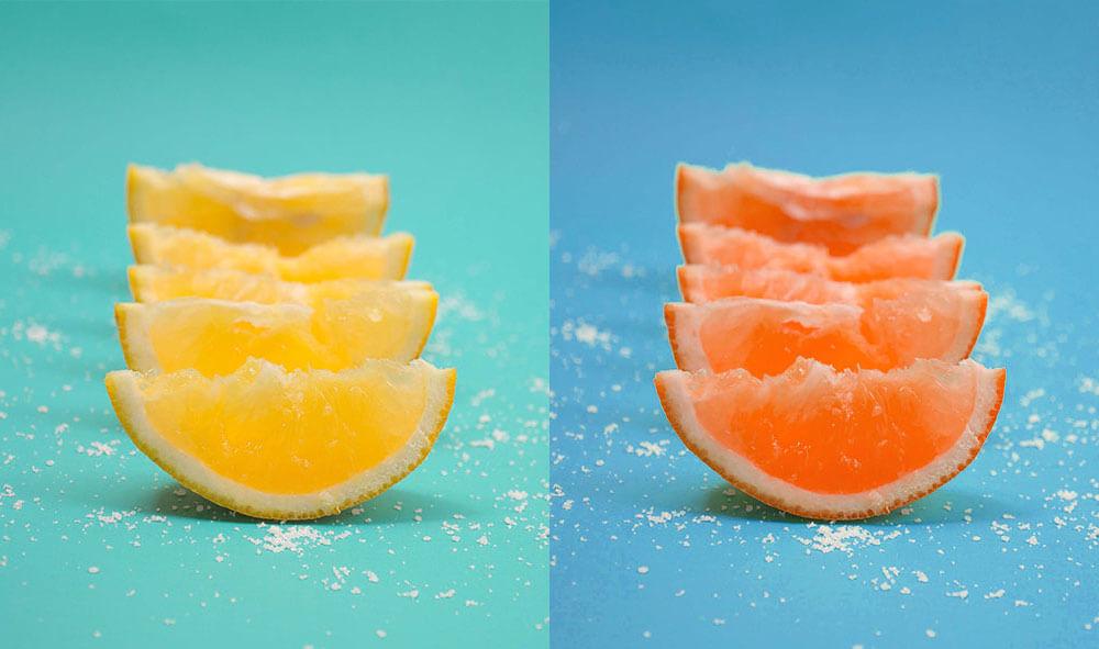 Photoshopで写真の特定の色を変換・調整する簡単テクニック10
