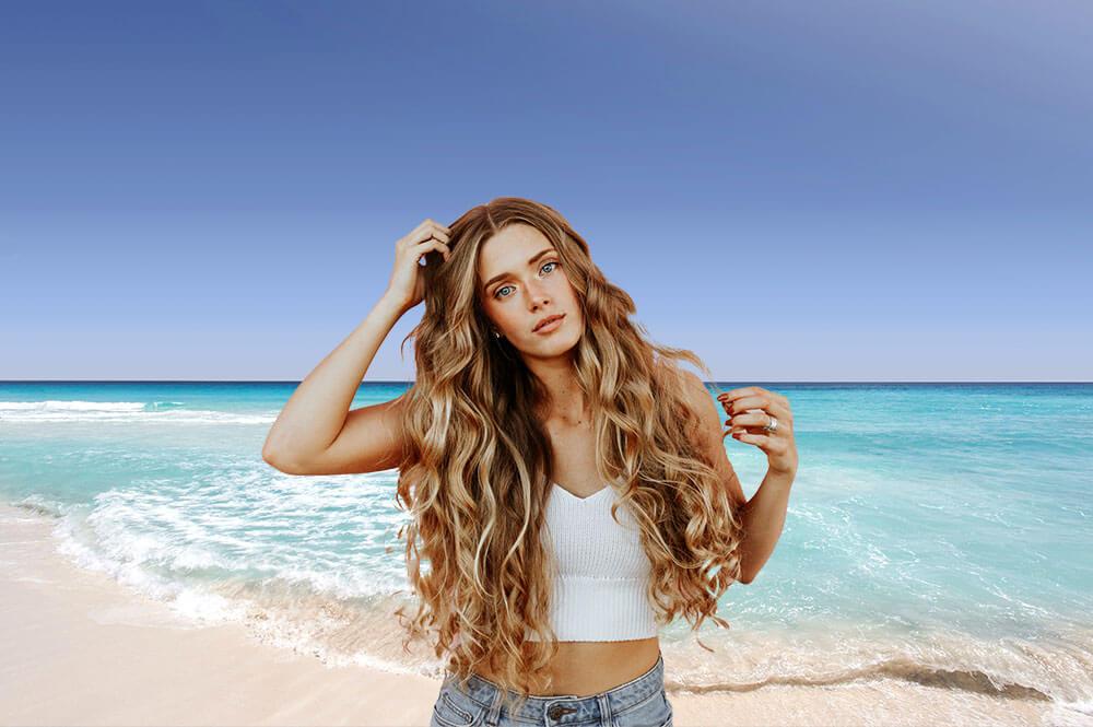 Photoshopで髪の毛など複雑な範囲を数分で切り抜く方法8