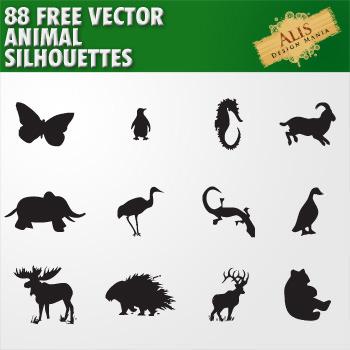 animalsilhouette1
