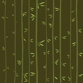 bamboopattern