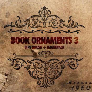 bookornament