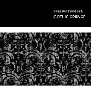 gothicpattern