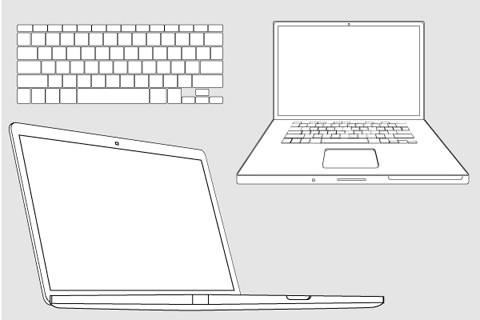macbookprovector1