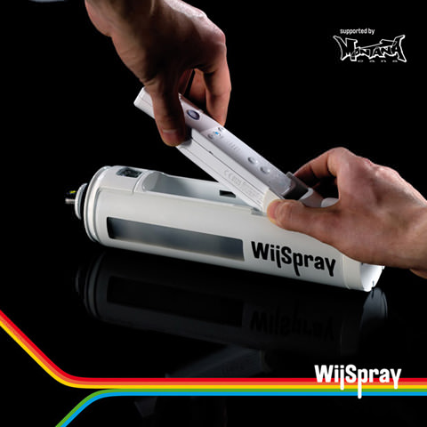 wiispray-project-4