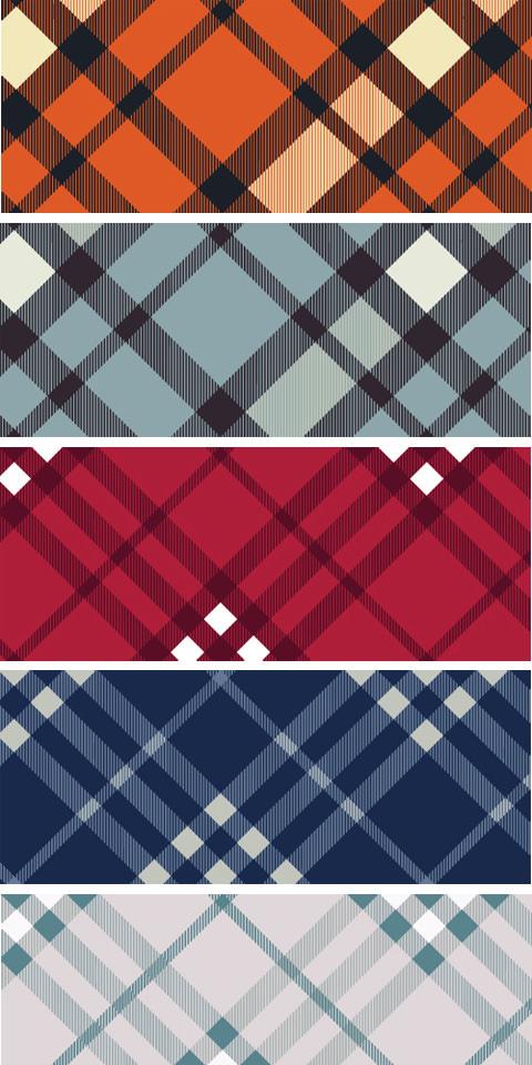 check-pattern