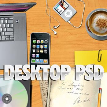 deskpsd