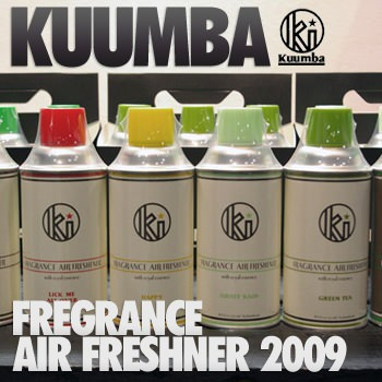 kuumbaairfreshner