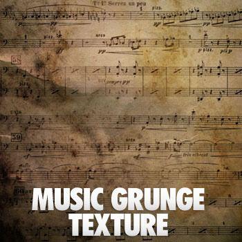 musicgrungetexture