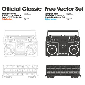 officialclassicfreevector