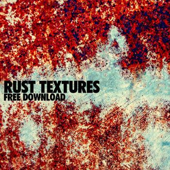 rusttexture