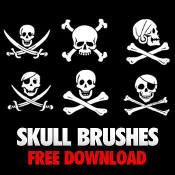 skullbrush