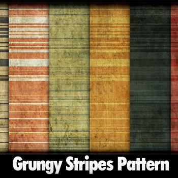 grungystripes