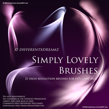 lovelybrush