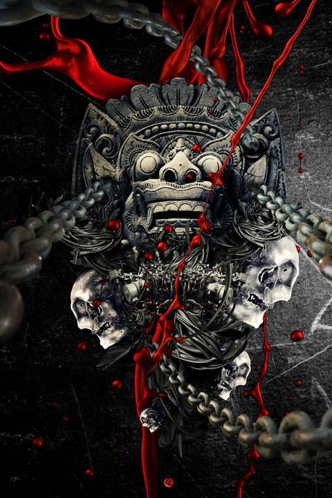 muerte_azteca_by_zerj19