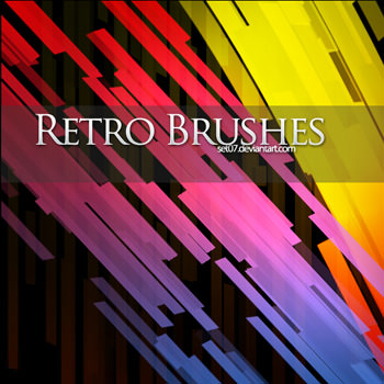 retrobrush