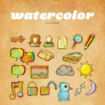 watercoloricon