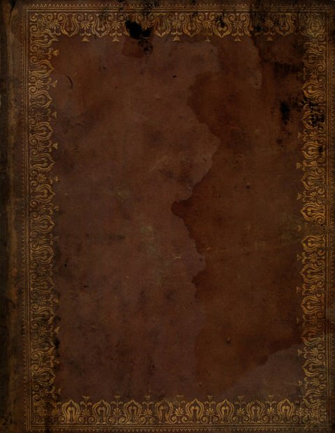 Fantasy Book Cover Template : 個の古くて汚れた本の表紙を集めたテクスチャ「grunge book cover texture