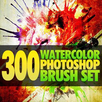 300watercolorbrush