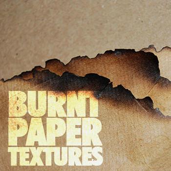 burntpapertexture