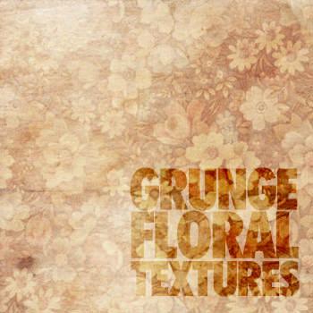 grungefloral