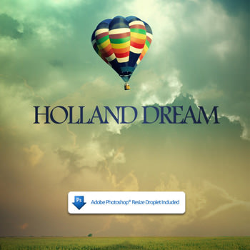 hollanddream