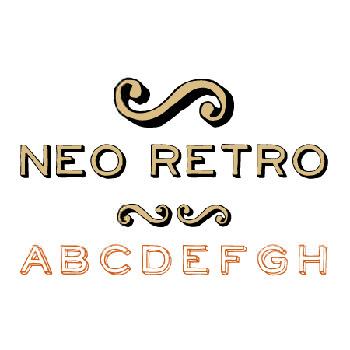 neoretrofont