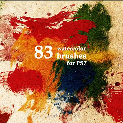 watercolorbrush