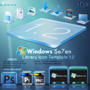 window7iconpsd