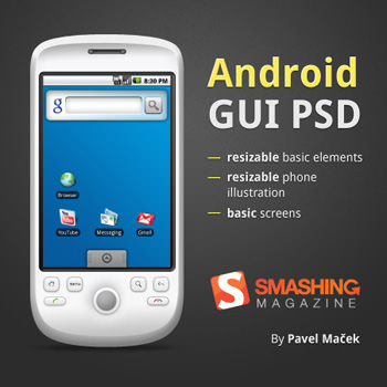 androidpsd