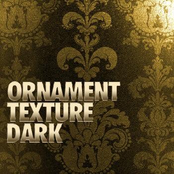 ornamenttexturedark