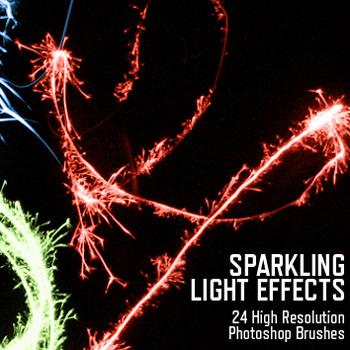 sparklinglighteffect