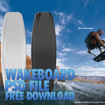 wakeboardpsd
