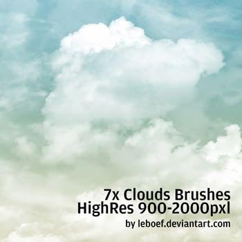 7cloudsbrush
