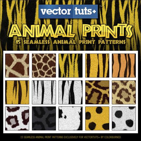 animalprintsample