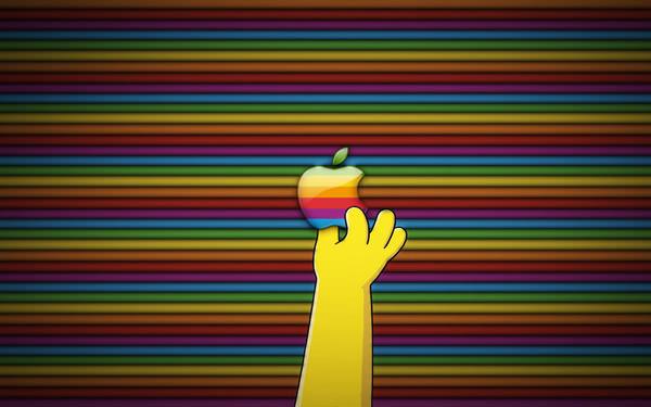 apple_simpsons_wallpaper_by_pleasingfalsetto