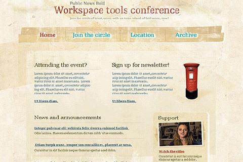 organic-conference