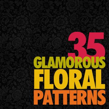 35glamorousfloral