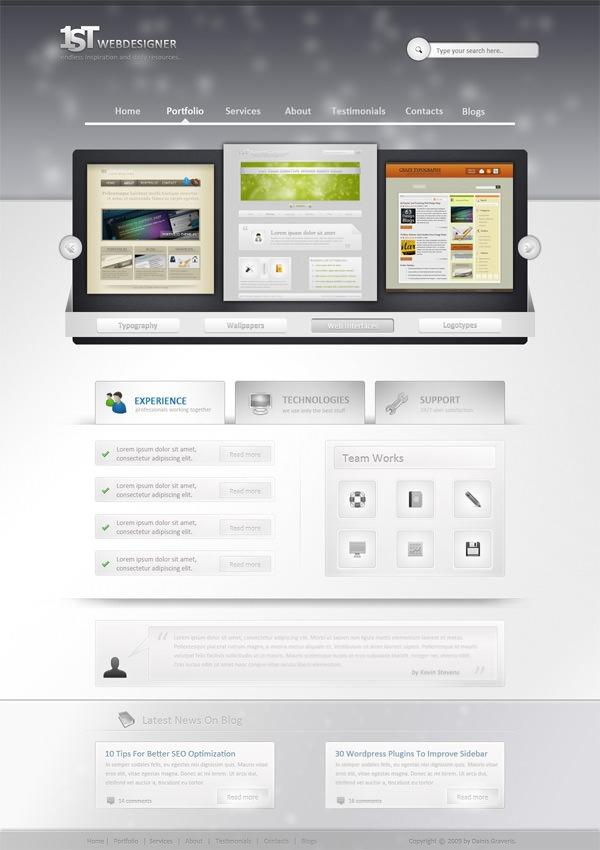 3dsimplewebsite1