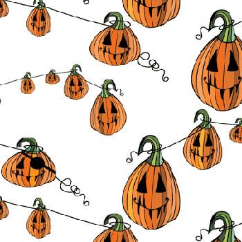 halloweenpattern