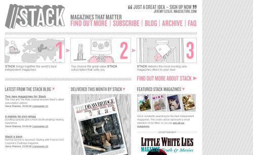 stackmagazines