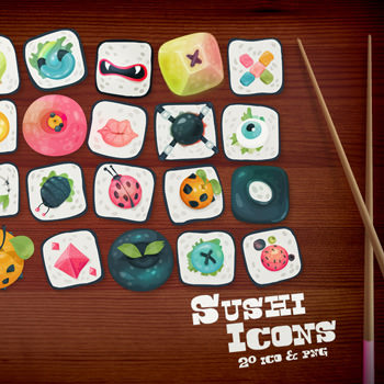 sushiicon