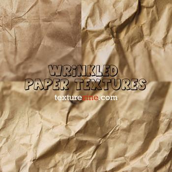 wrinkledpapertexture