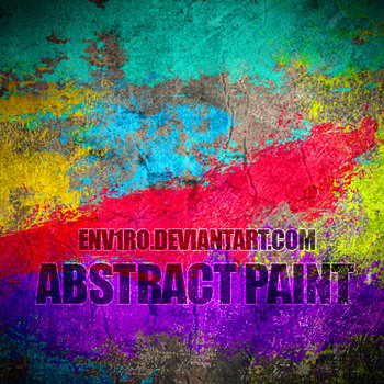 abstractpaint