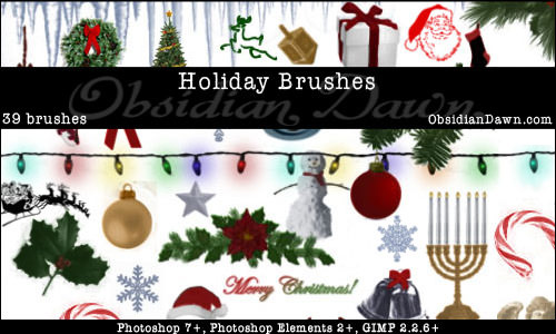 christmas-designs-brushes-1