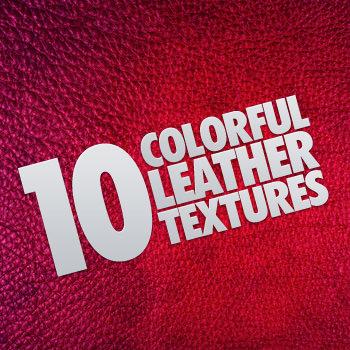 colorfulleathertexture1
