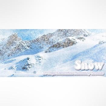 snowbrush