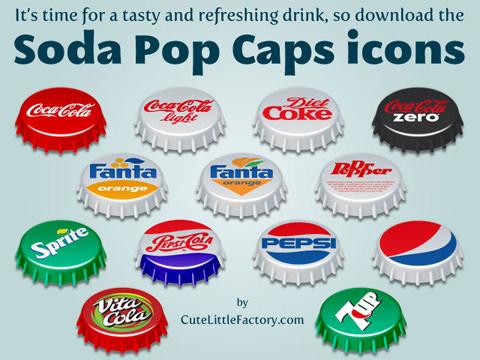 soda-pop-caps-icons