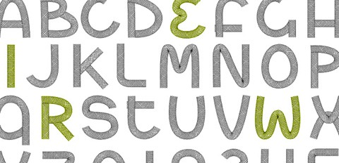 cool-fonts-wire-font
