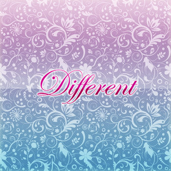 differentpattern