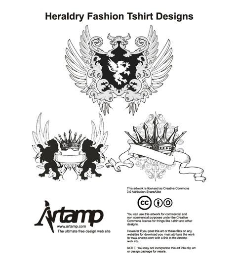 heraldryvector1